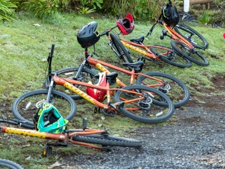 Haleakala Downhill Bikes Maui