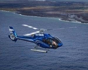 Helicopter Big Island Hawaii