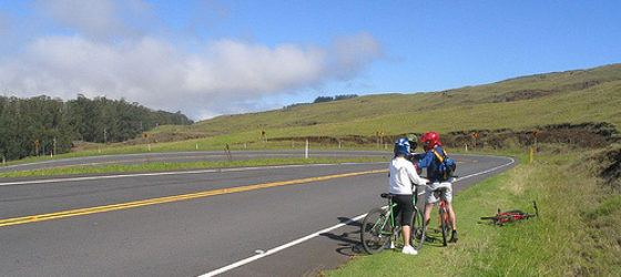 Maui Sunrise Bike Tour