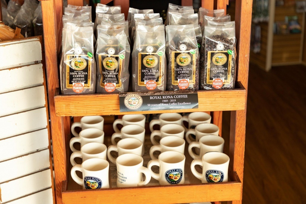 Royal Kona Coffee Products
