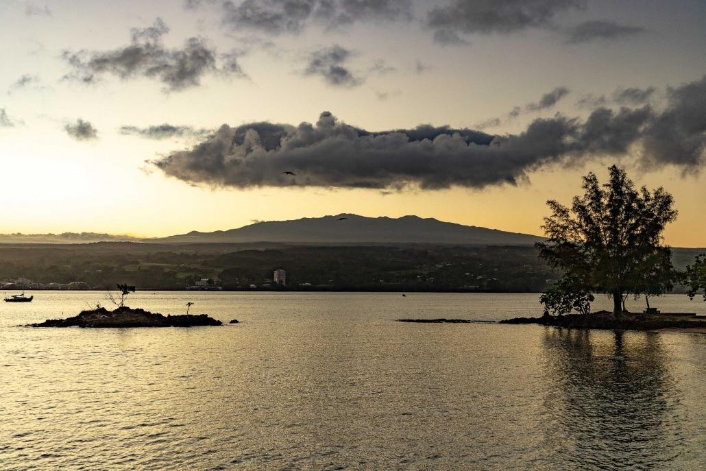 Hilo Mauna Kea Clear View