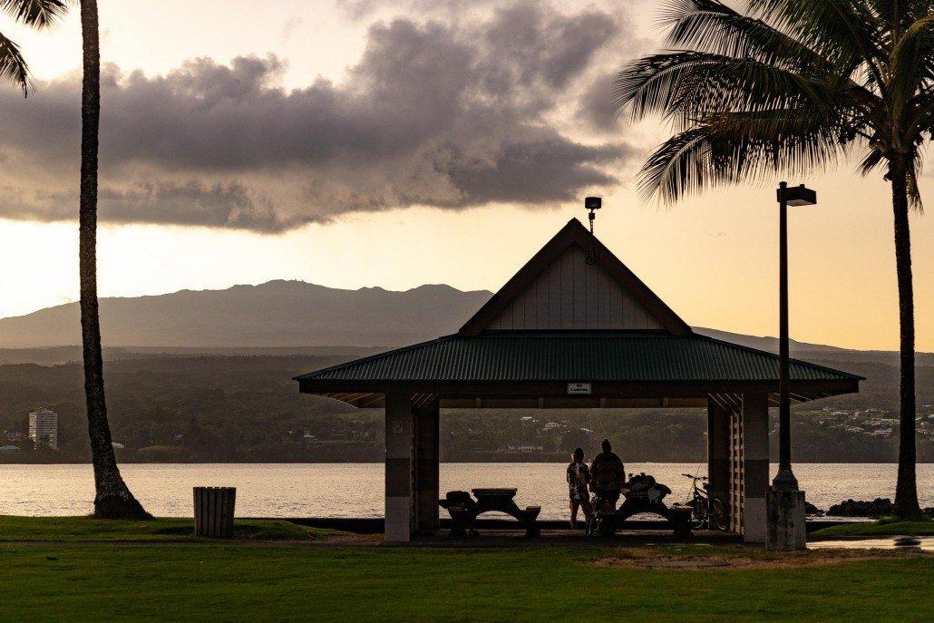 Mauna Kea Hilo Bay Pavilion