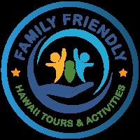 Family Friendly Awards Hawaii Tours Activities