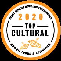 top cultural hawaii
